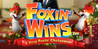 Foxin Wins - A Very Foxin Christmas